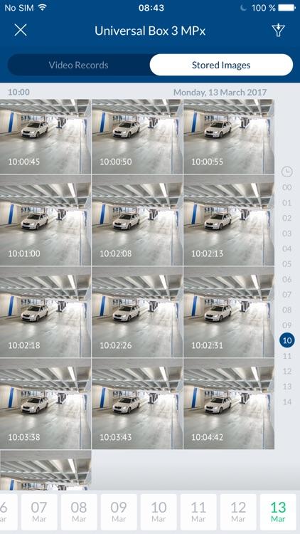 IPCam Plus screenshot-4