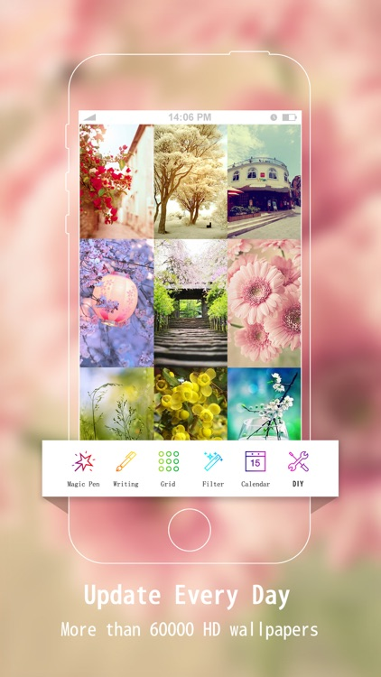 Zebra Wallpapers - the most popular wallpapers app
