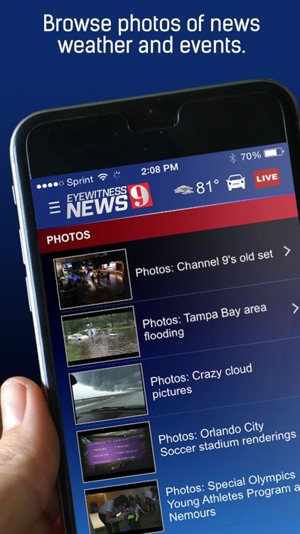 WFTV Eyewitness News screenshot-4