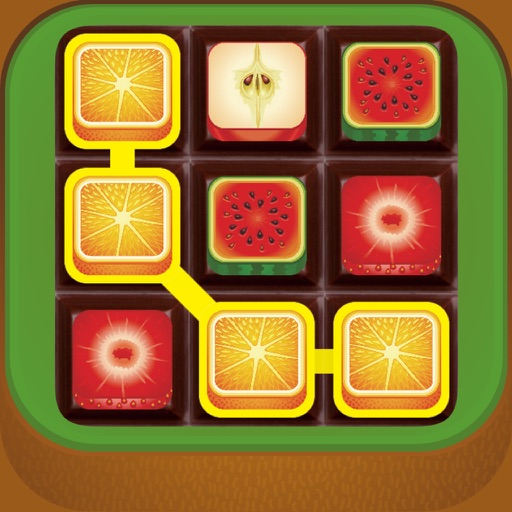 Swipe Fruit Icons