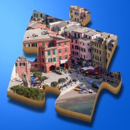 Super Jigsaws Small World