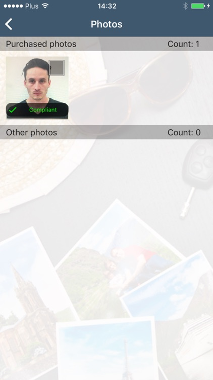 Passport Photo International screenshot-4