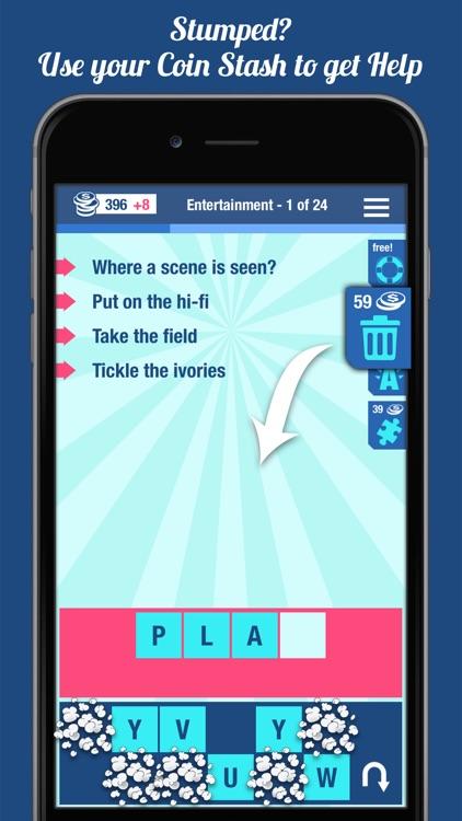 4 Clues screenshot-4