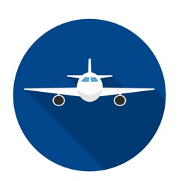 Simple flight status tracker - WhatsFlight
