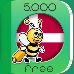 5000 Phrases - Learn Danish Language for Free