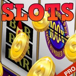 Billionaire Jackpot Wild Classic Casino Slots