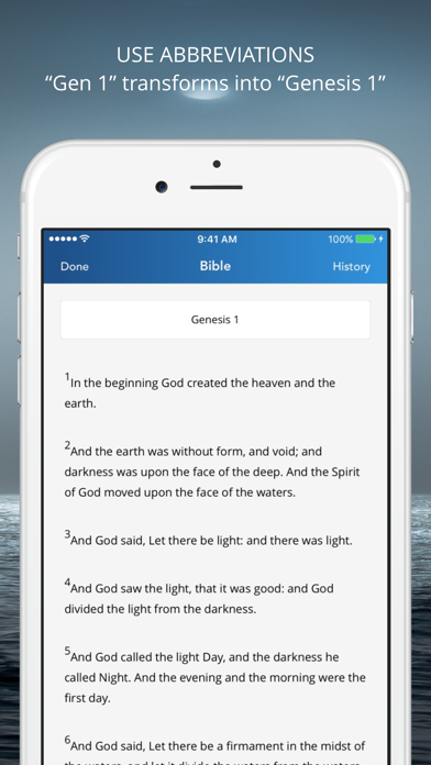 Clay - Sermon Note Taking screenshot three