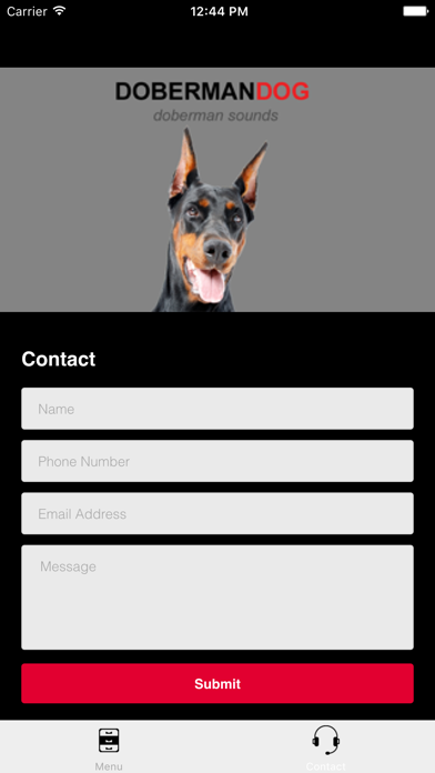 Doberman Dog Sounds and Barking Revenue and Downloads Data
