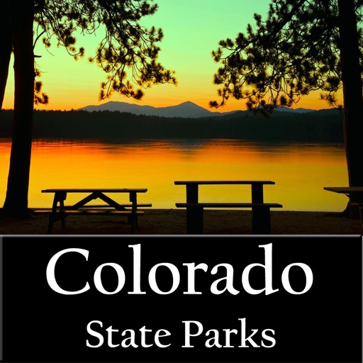 Colorado State Parks & Recreation Areas