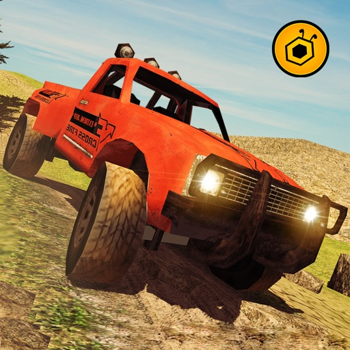 Offroad Jeep Driving Adventure - 4x4 Hill Climbing
