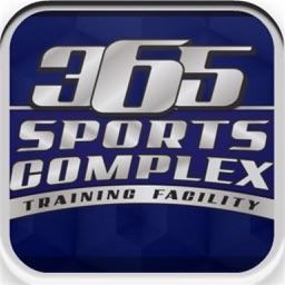 365 Sports Complex & Crushers
