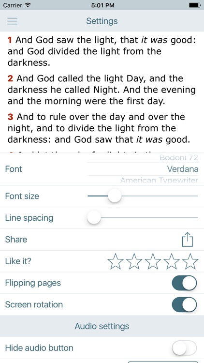 Matthew Henry Bible Commentary - Concise Version screenshot-4