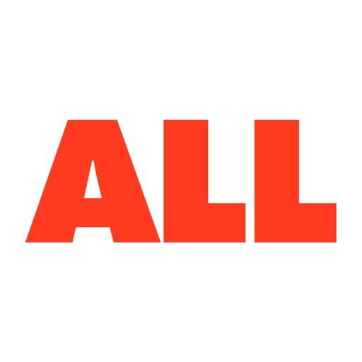 ALL (Magazine)
