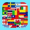 Flag Logo Geography Trivia Quiz Game for Kids Free