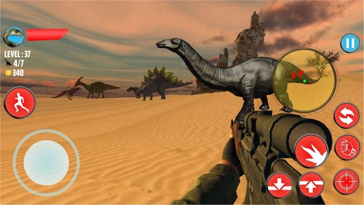 Call of Dinosaur Jurassic Hunter 3D