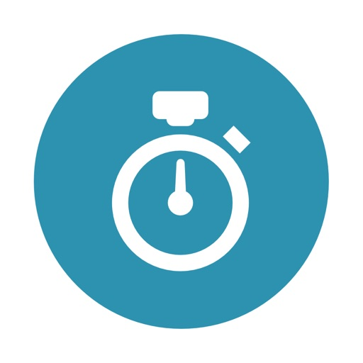 Ultra Chrono - both timer and stopwatch in one app