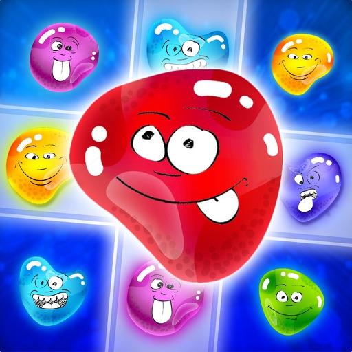 Sweet Deam Gummy Pop