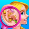 Ear Doctor - Clean It Up Makeover Spa Beauty Salon - iPhoneアプリ
