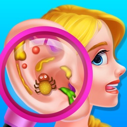 Ear Doctor - Clean It Up Makeover Spa Beauty Salon