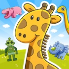 宝宝游戏乐园 icon