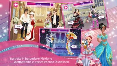 Star Girl: Prinzessin GalaScreenshot von 4