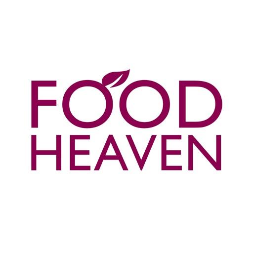 Food Heaven Magazine