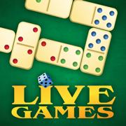 Dominoes LiveGames