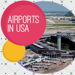 USA Airports