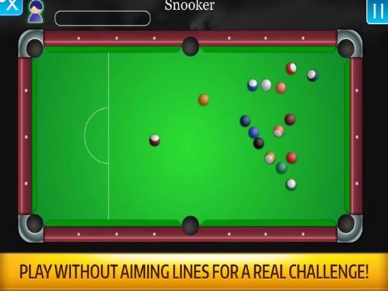 Billiards Pool Night 2 screenshot 6