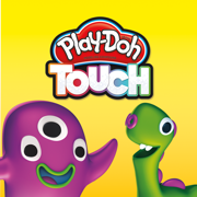 Play-Doh TOUCH - Shape, Scan, Explore