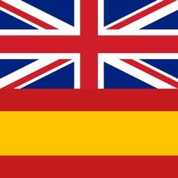 Offline English Spanish Dictionary (Diccionario)