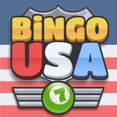 Activities of Bingo USA - FREE Bingo and Slots Game