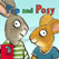 Pip and Posy: Fun and Games