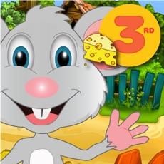 Activities of Cool Mouse 3rd grade National Curriculum math