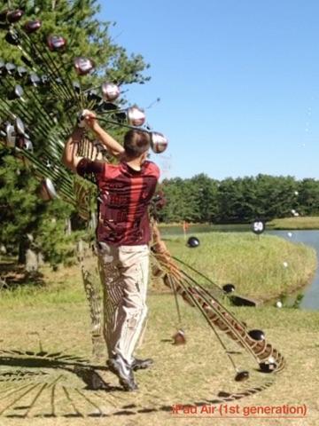 Clipstro Golfのおすすめ画像5