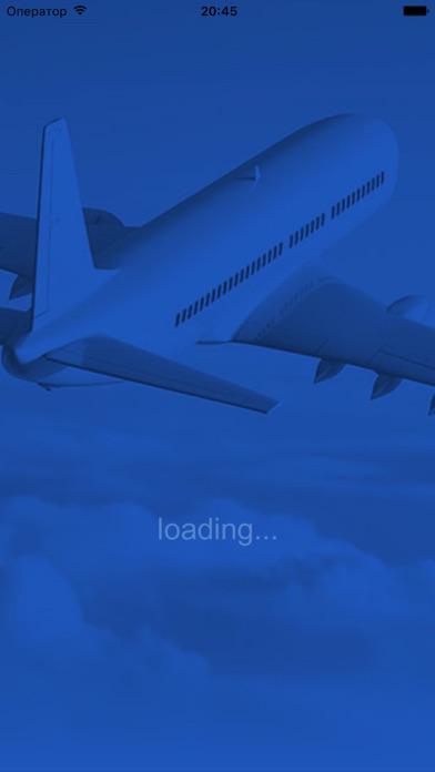 Air Tracker For Qantas Pro-0