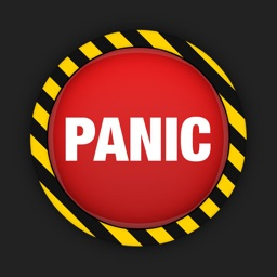 Panic Button (Emergency Locator)