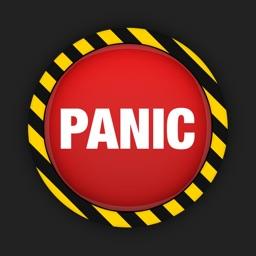 Panic Button (Emergency Locator)