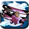 Air Force Kong Vs the Sky Plane Battle Squadrons