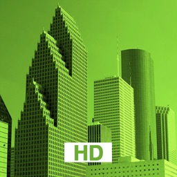 Houston Homes for Sale for iPad