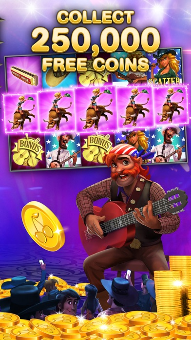 777 Slots Casino Spiele - Spielautomaten OnlineScreenshot von 5