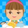 艾米洗碗,小公主爱干净,免费女孩小游戏