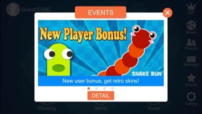 点击获取Snake Run™ - Crazy eating game!