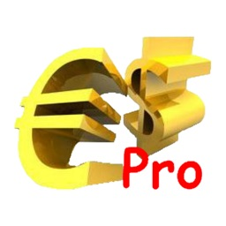 Currency rates Pro for the CBR & ECB