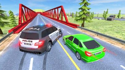 Luxury Police Car App 截图