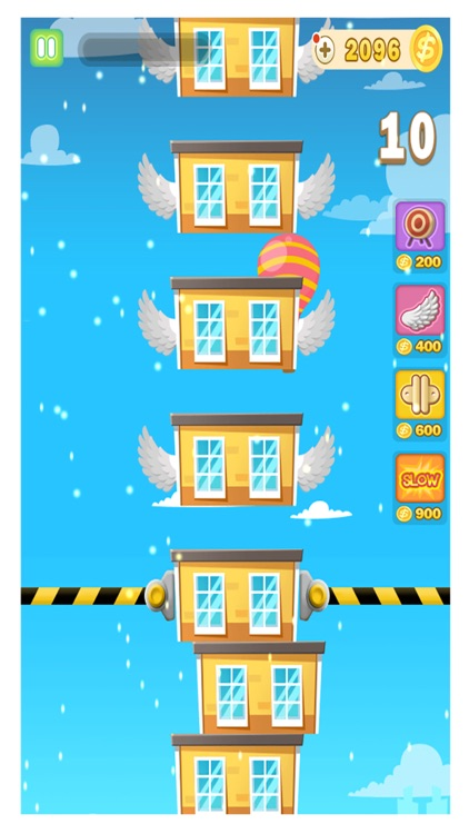 Tower Build - HD Games screenshot-3