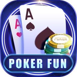 PokerFun-Free casino Texas Holdem Online