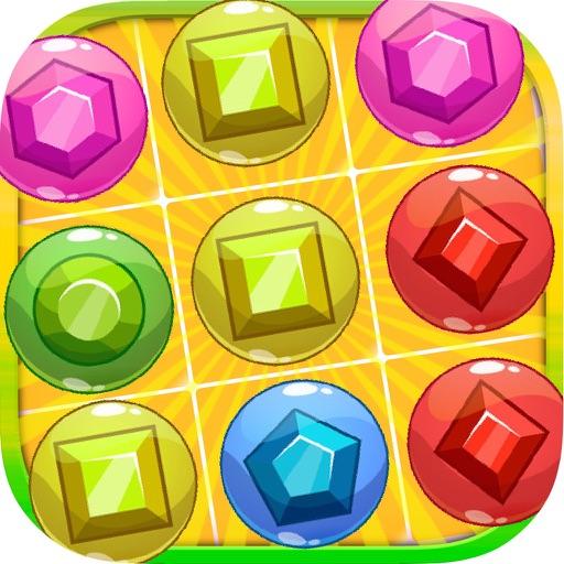 Bubble Premium Gemstones - Chroma Segment