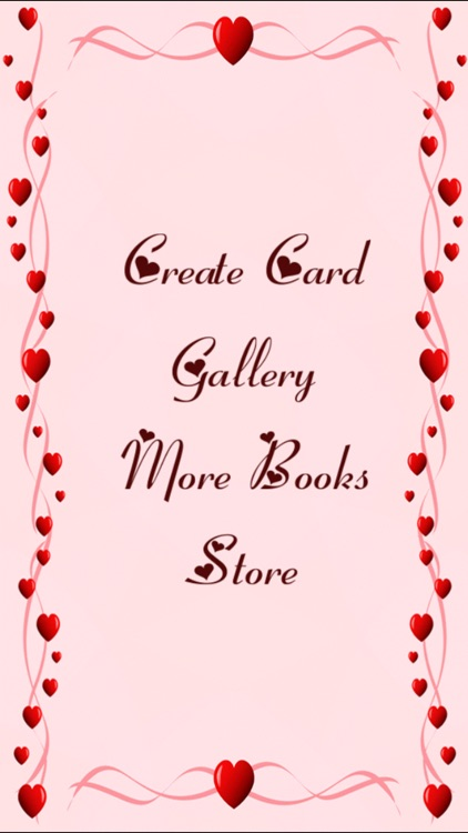 Valentines Card Creator! screenshot-3