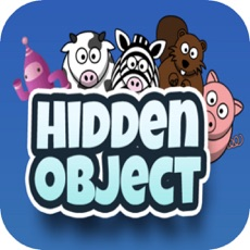 Activities of Hidden Objects on the Animal Farm Puzzle